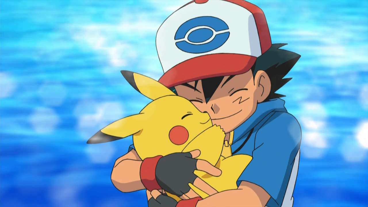 Hey You Pikachu Why Do We Love You So Miketendo64 By Gamers