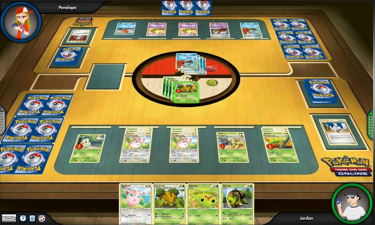 pokemon trading card game android requirements