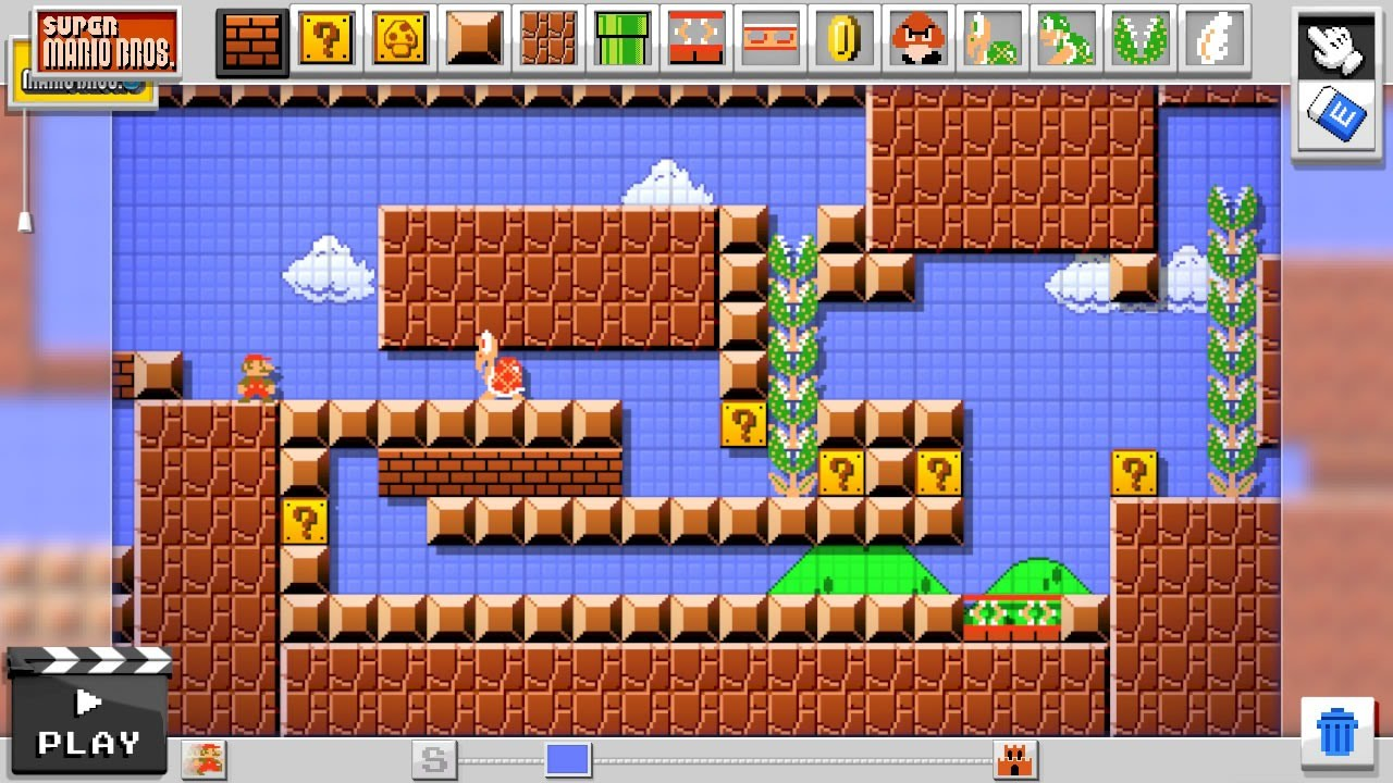 Leaked Costumes! Two new Costumes Discovered for Super Mario Maker