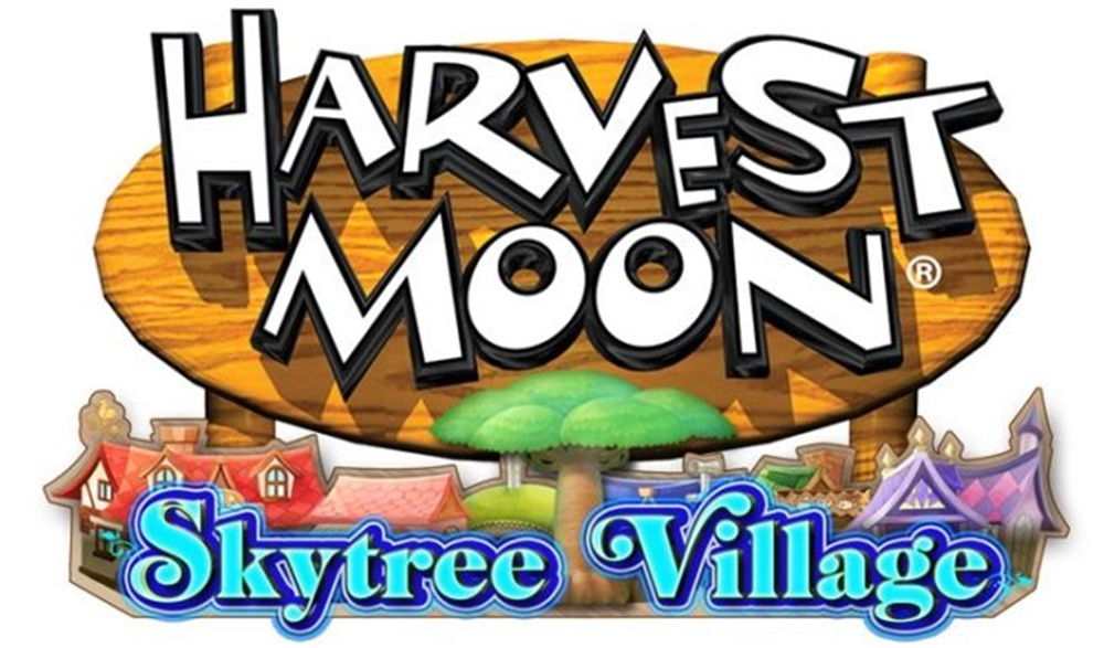Harvest Moon: Skytree Village is Set to Be a Playable 3DS