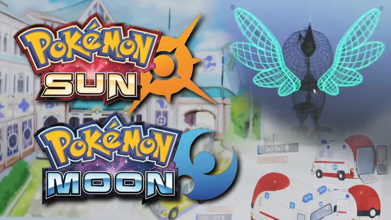 more sun moon news is to release on august 1st miketendo64 by