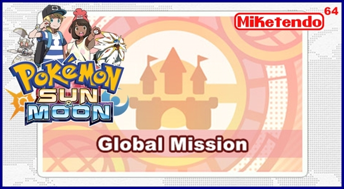 the great island scan disaster a pokémon sun moon global mission