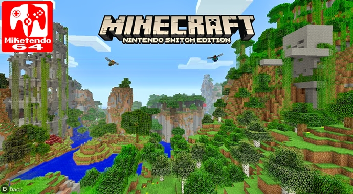 Update A Detailed Look At What To Expect From Today S Minecraft