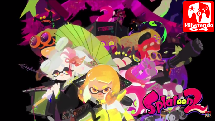 patch notes splatoon 2 version 1 3 0 miketendo64 by gamers for