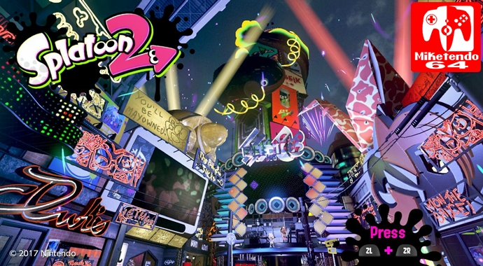 patch notes what to expect from splatoon 2 version 2 2 0 update is