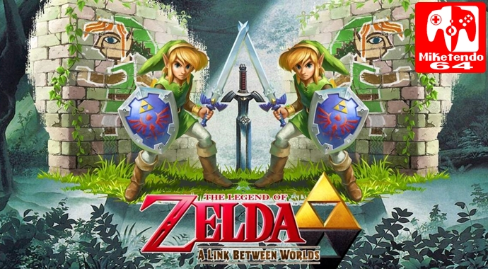 [Editorial] A Logical Argument as to Why A Link Between Worlds is NOT  Coming to Nintendo Switch