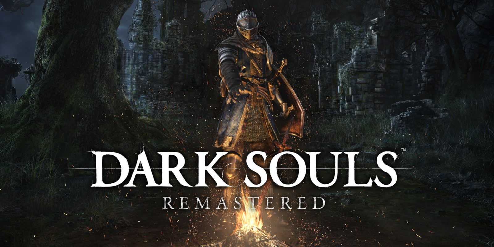 Dark Souls: Remastered For Switch