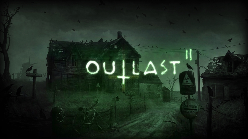 Outlast 2 Switch Review
