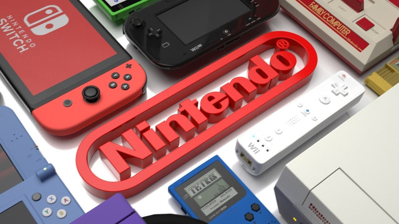 Nintendo and Modern Technology