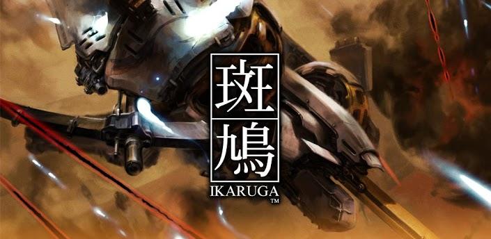 Ikaruga is Coming To Nintendo Switch