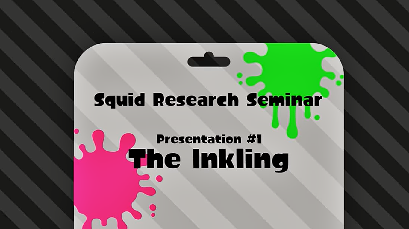 Squid Research Seminar