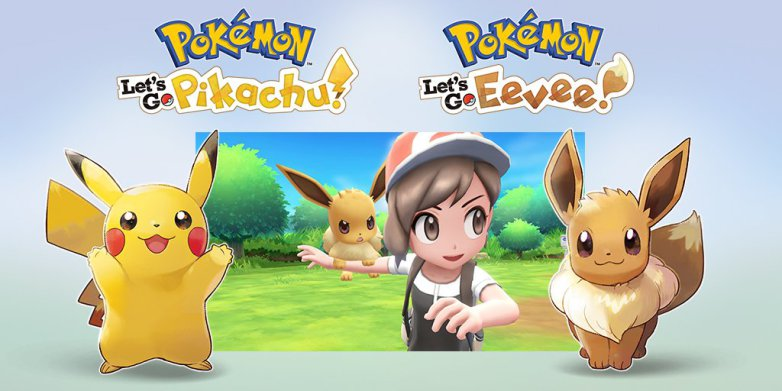 Players will need a nintendo switch online subscription to get the players will need a nintendo switch online subscription to get the most out the pokmon lets go games publicscrutiny Images