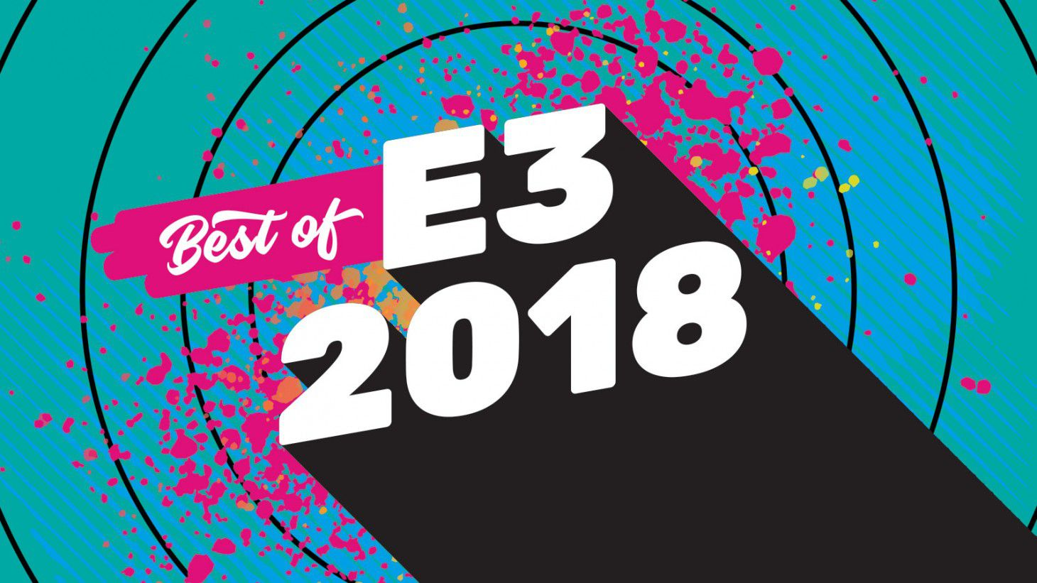 Game Critics Awards 2018 - Best Of E3