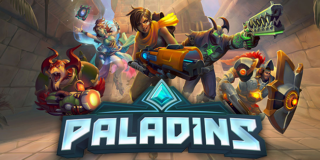 Paladins Update 1 3 Brings Koga's Revenge And Much More