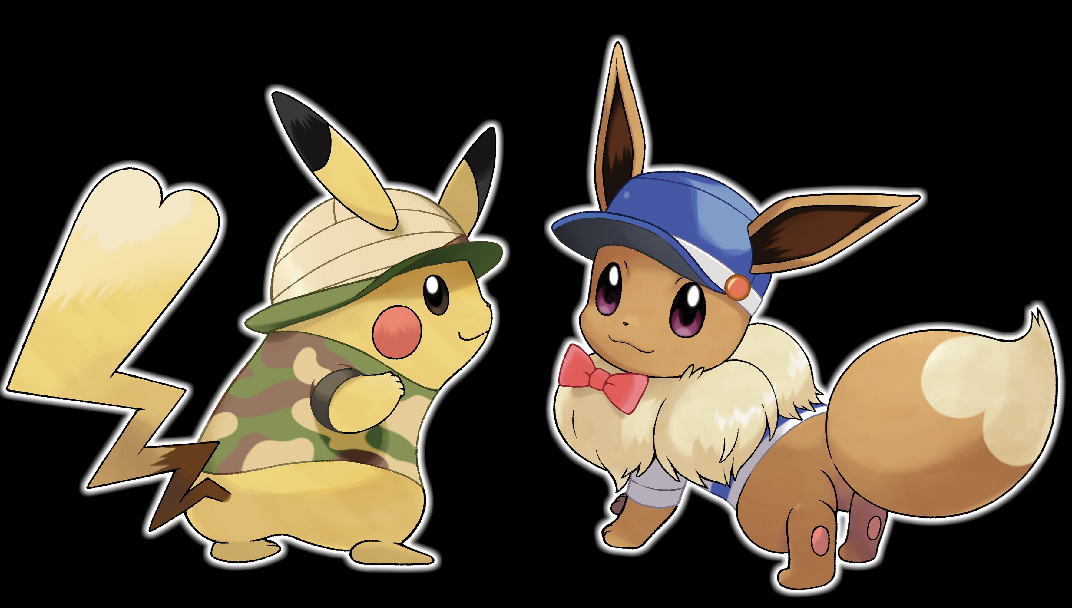 All Things Pokémon: Let's Go, Pikachu & Eevee! (All July ...