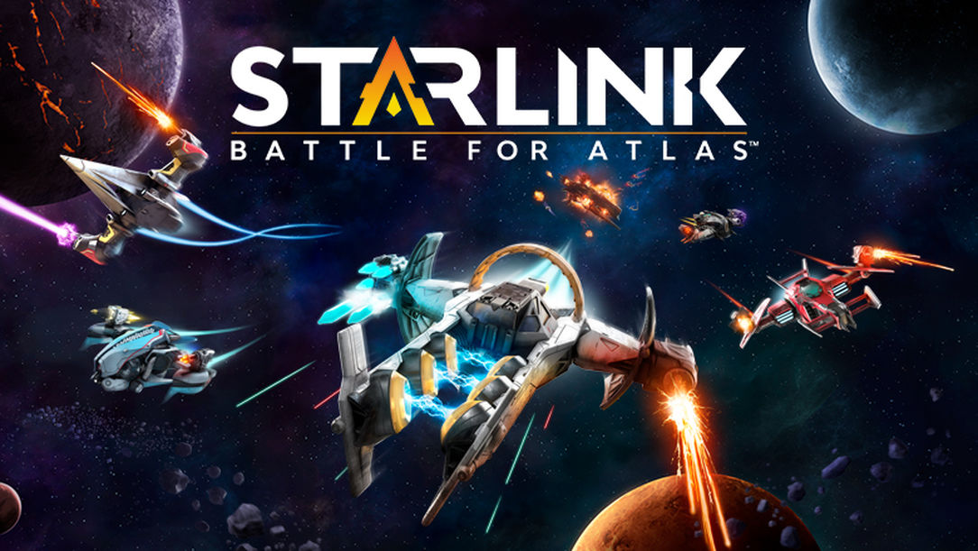 Starlink: Battle For Atlus