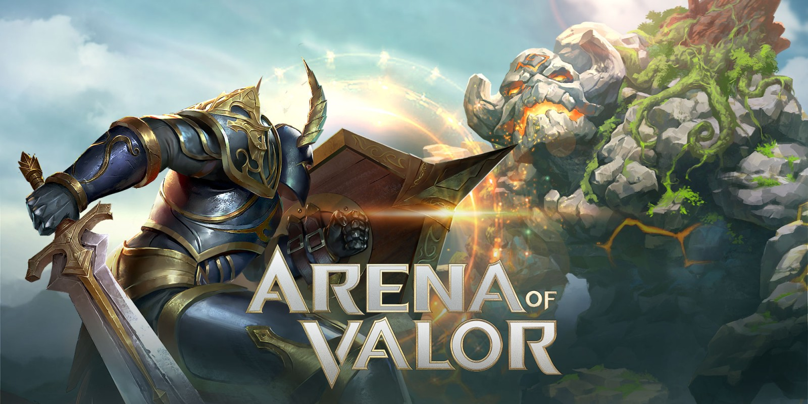 Arena of Valor switch review