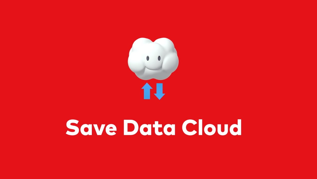 Cloud Save Data