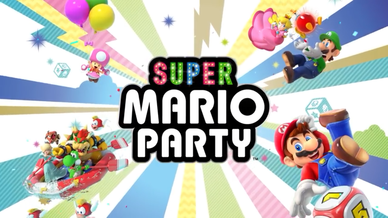 Super Mario Party Unlockables Guide