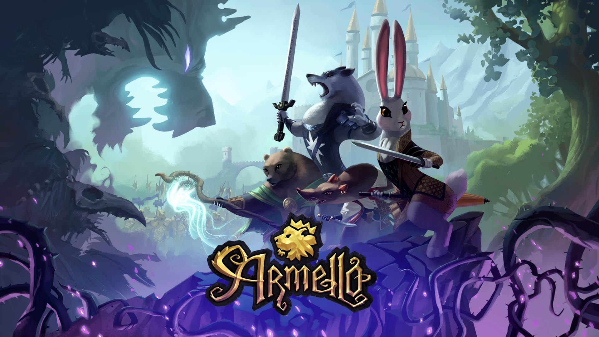 Armello v2.0