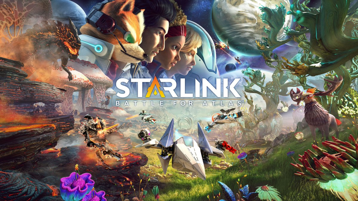 Guide] Starlink: Battle For Atlas Outpost Guide - Miketendo64