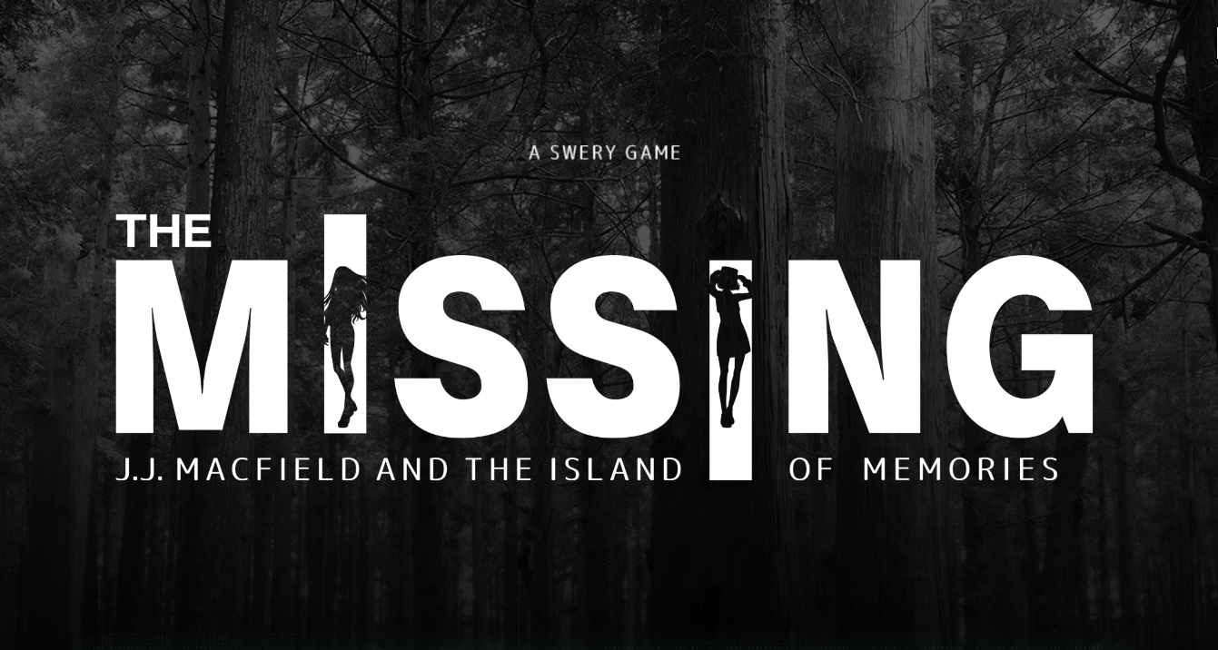 switch review the missing j j macfield and the island of memories