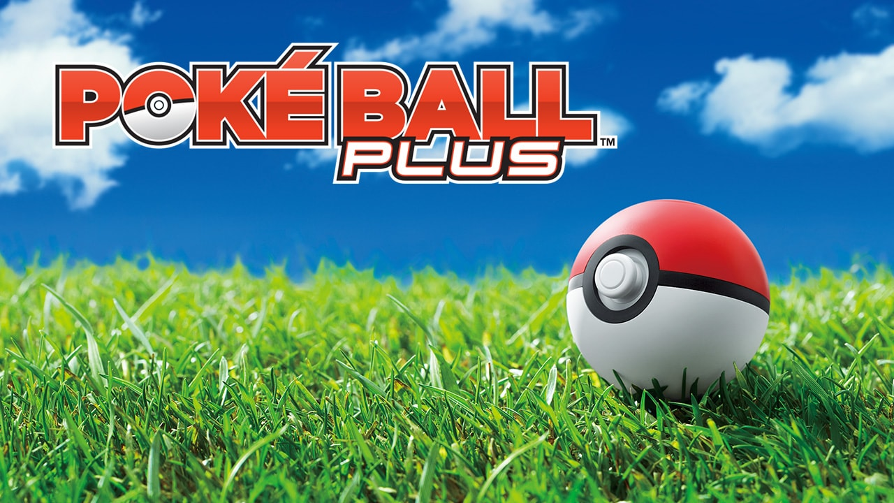 How To Use The Poké Ball Plus