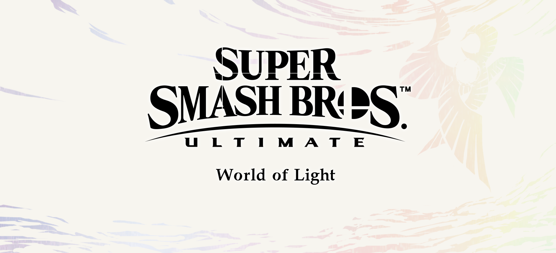 Super Smash Bros. Ultimate Lyrics