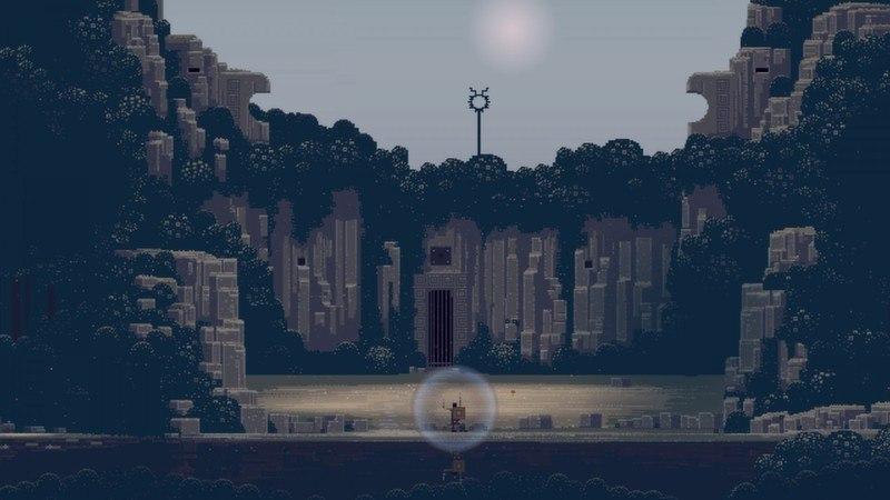 Resultado de imagen para Superbrothers: Sword & Sworcery EP
