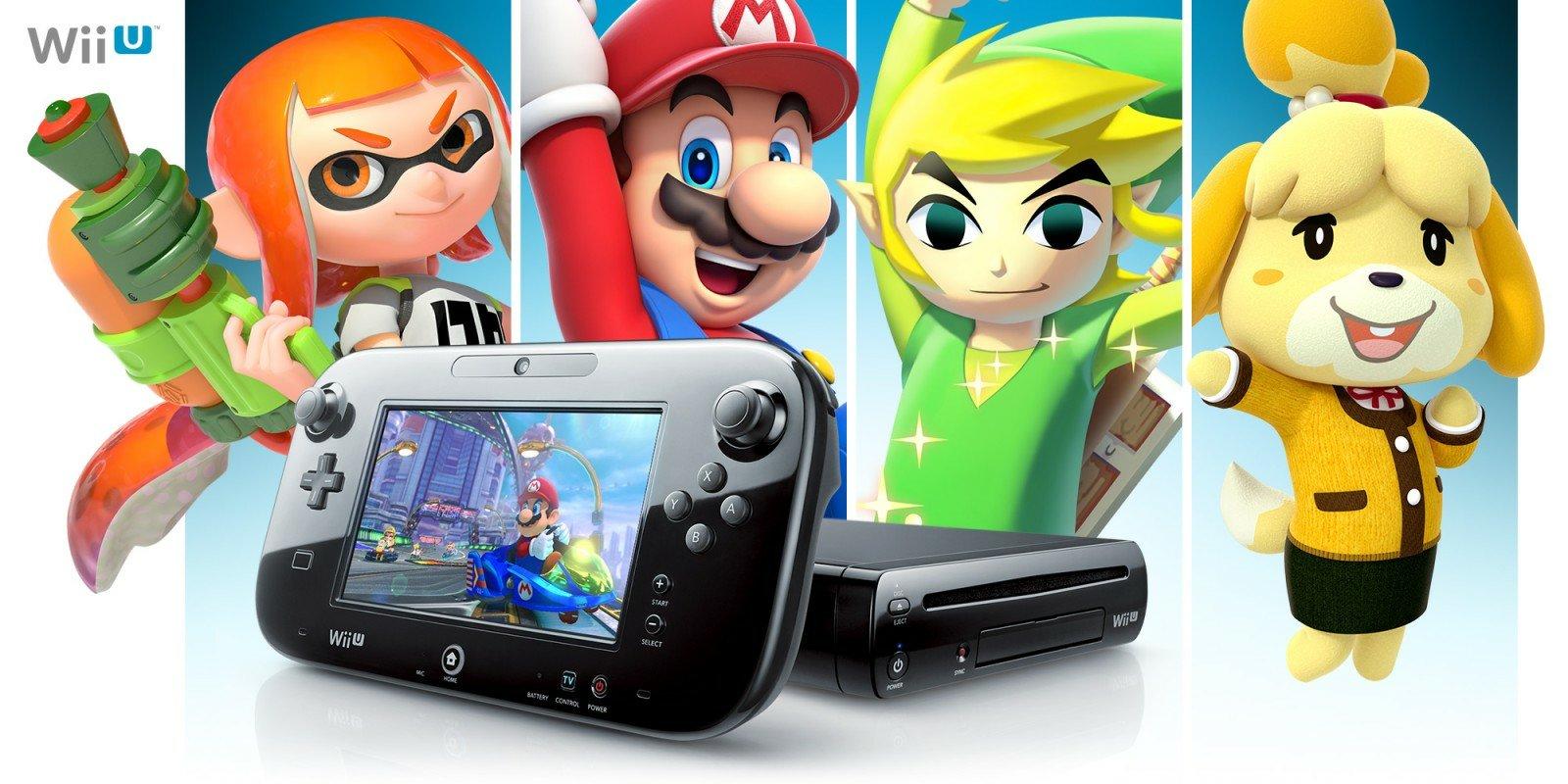 Wii U 5.5.5
