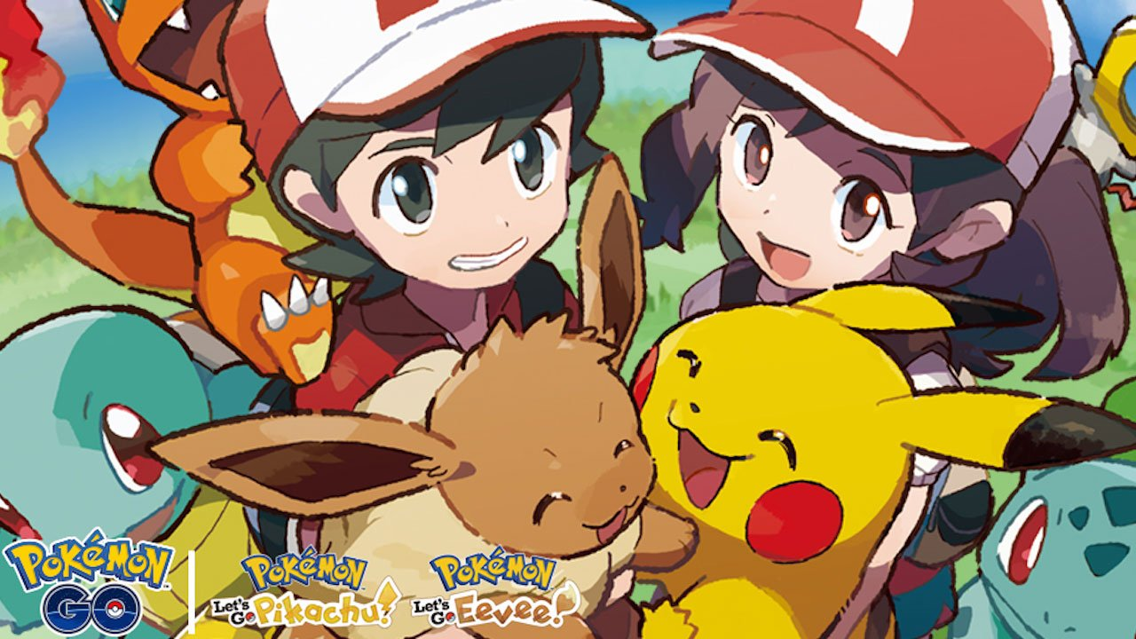 Pokémon: Let's Go Has Sold 3 Million Copies