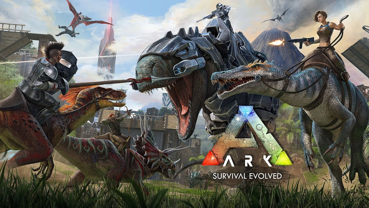 How To Activate Cheats In ARK: Survival Evolved