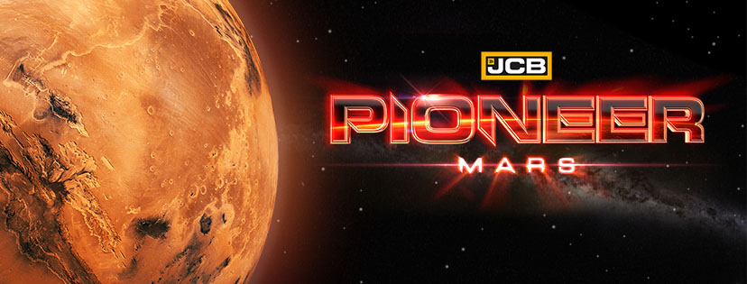 JCB Pioneer Mar