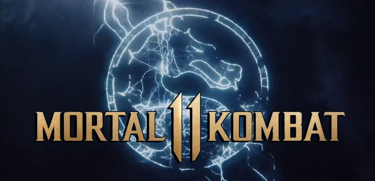 Mortal Kombat 11 Character Reveal