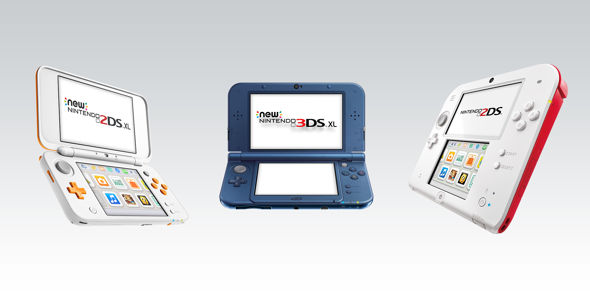 Nintendo 3DS/2DS Sales