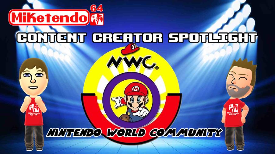 Nintendo World Community