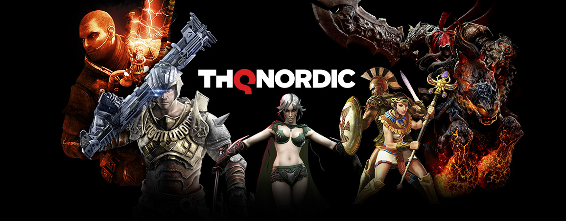 THQ Nordic Q1 2019