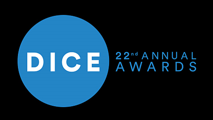 22nd Annual DICE Awards Winners