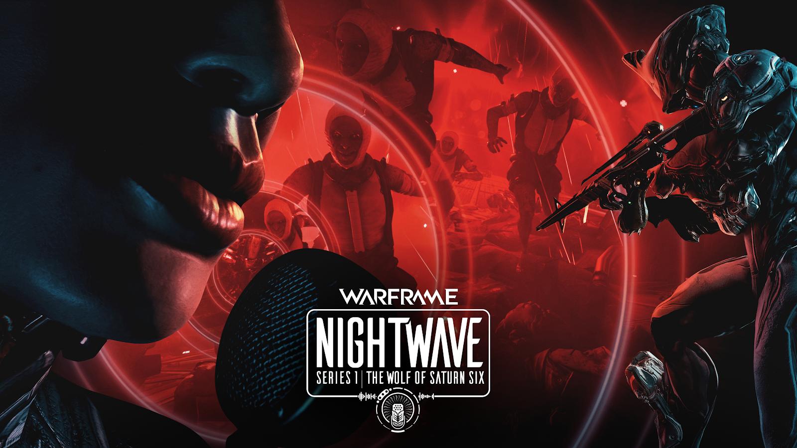 Warframe Nightwave