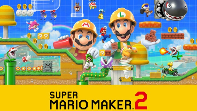 Nintendo Direct 02.13.19