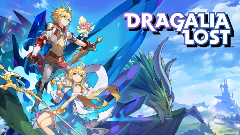 Patch Notes] Dragalia Lost Version 1 6 0 for Android & iOS (Double
