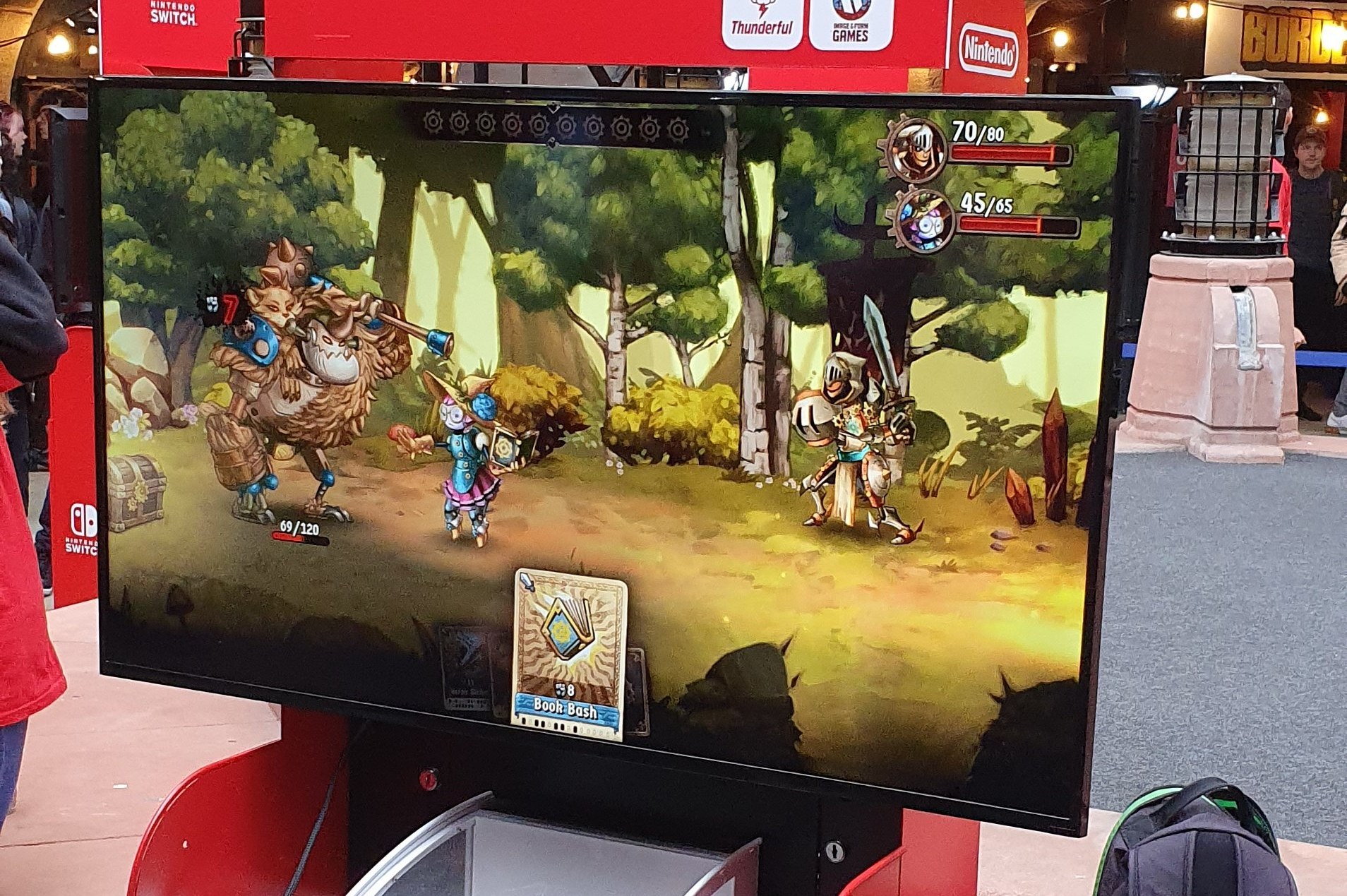 Interview] Full Disclosure: Nintendad's Quest to Chat
