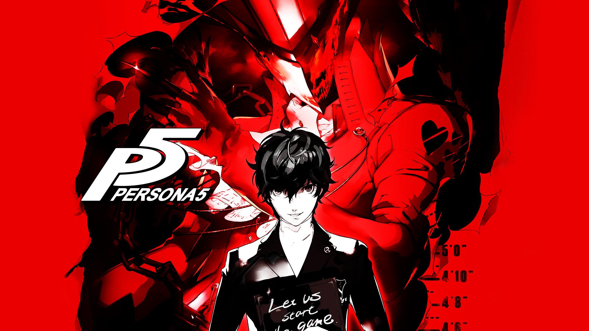 Persona 5 S