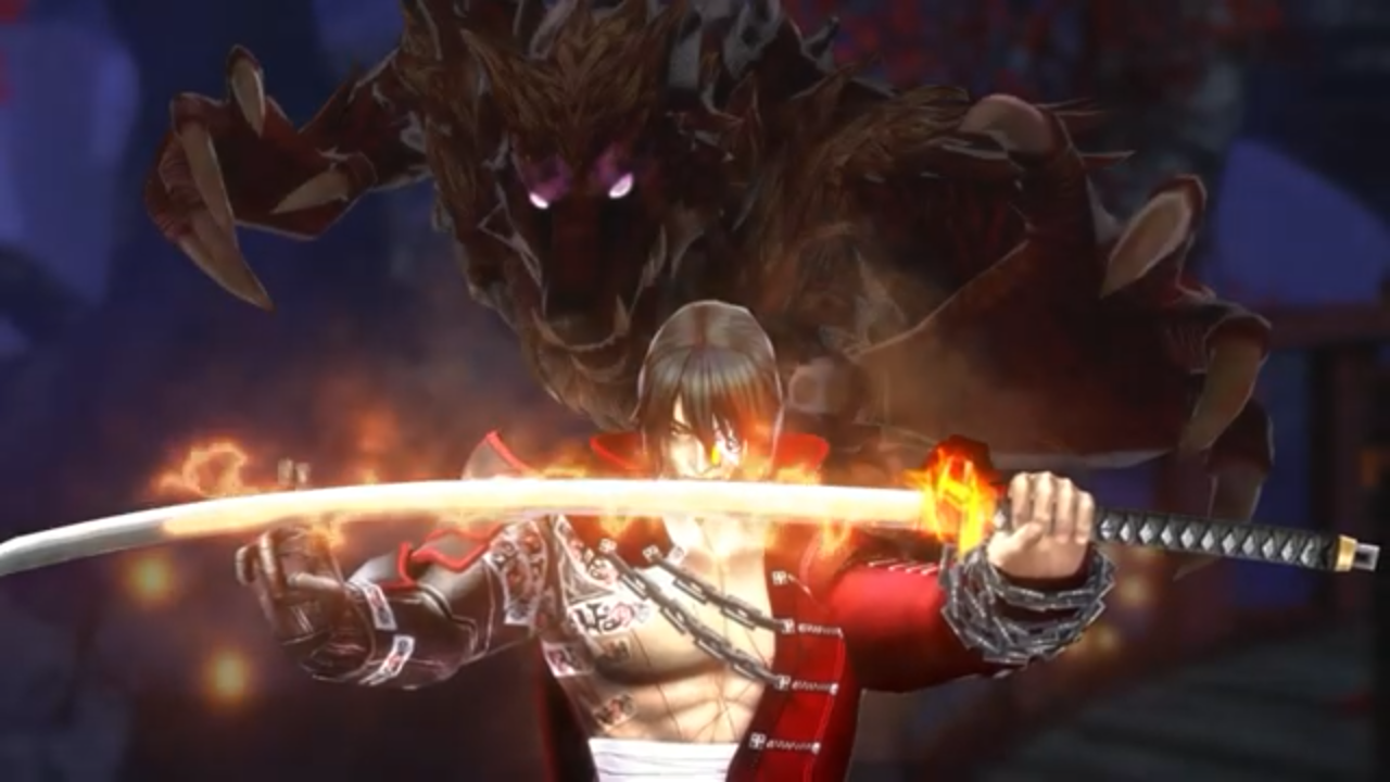 Bloodstained: Ritual Of The Night: 2nd Character Reveal