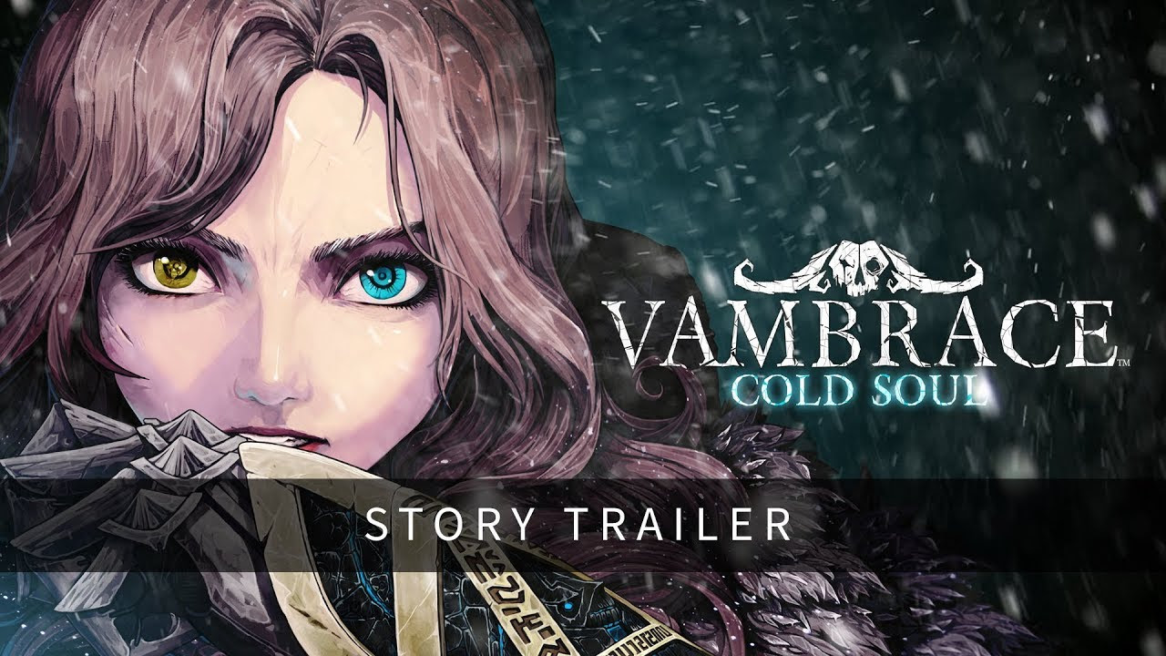 Vambrance: Cold Soul