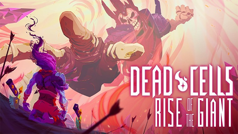 Dead Cells: Rise Of The Giant