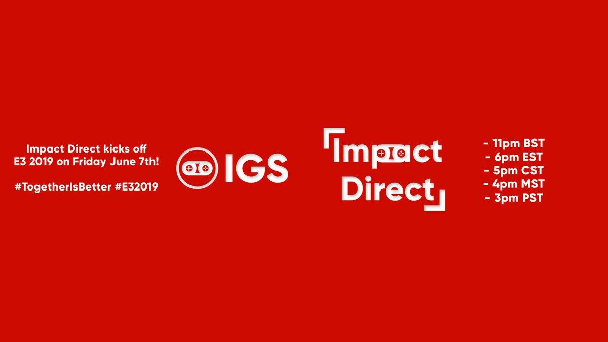 Impact Direct