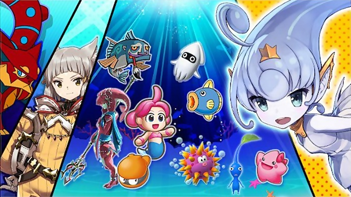 Making A Splash Spirit Event