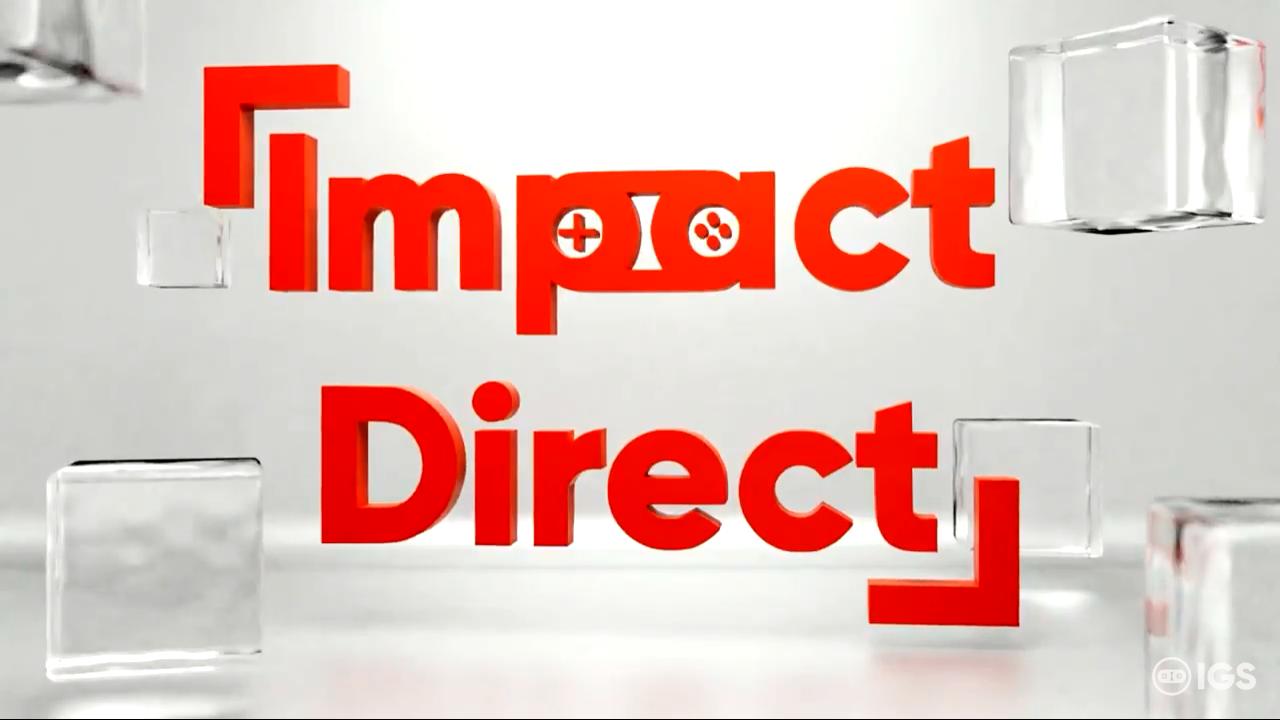 Impact Direct E3 2019