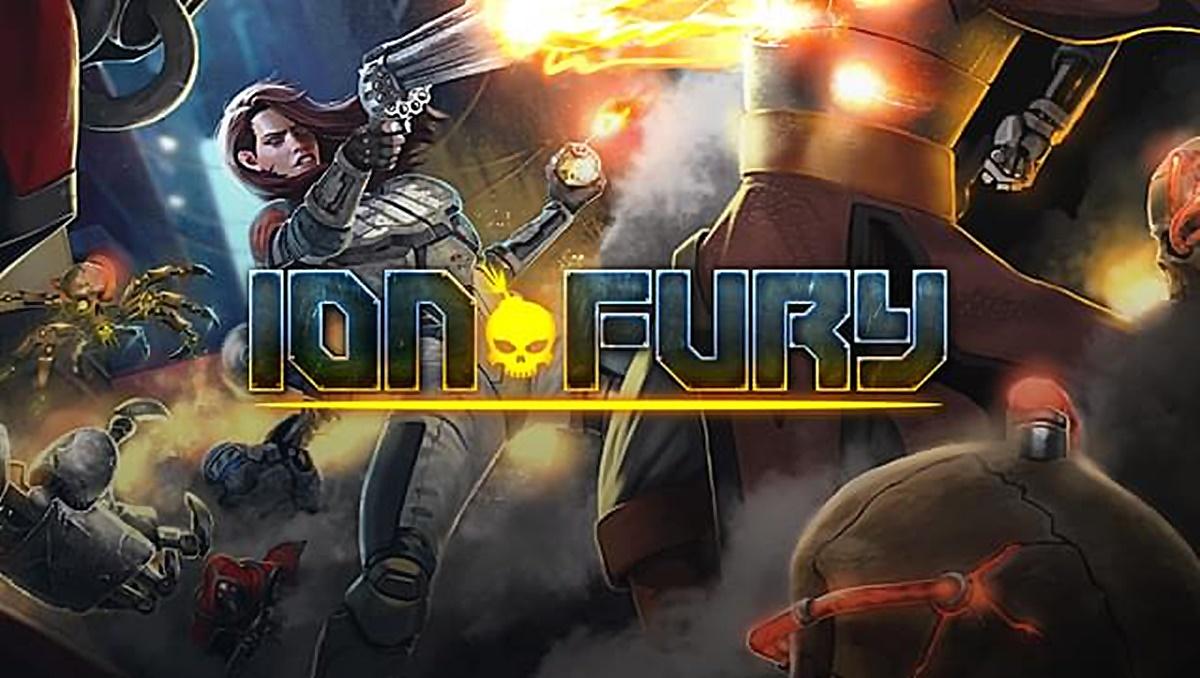 ION Fury